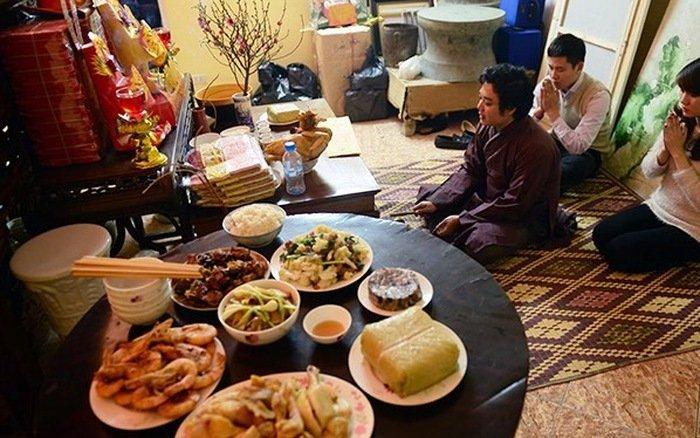 Bai van cung dua ong Tao ve troi 23 thang chap chuan nhat hinh anh 1