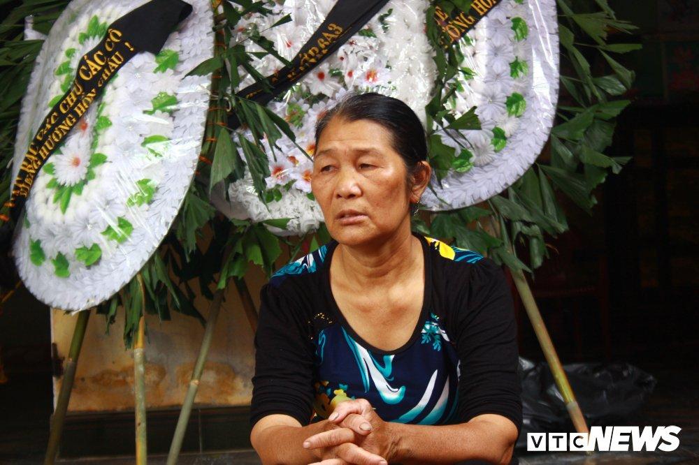 Hai co gai chet bat thuong o Hung Yen: 'Bo con be dung khong vung, le tung buoc den ben con gai' hinh anh 1