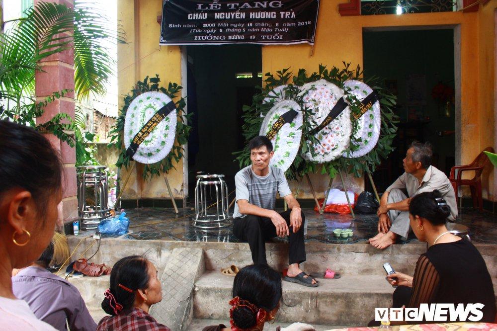 Nguoi than co gai chet bat thuong o Hung Yen: 'Chau toi bi nhieu vet dam o nguc, co' hinh anh 2