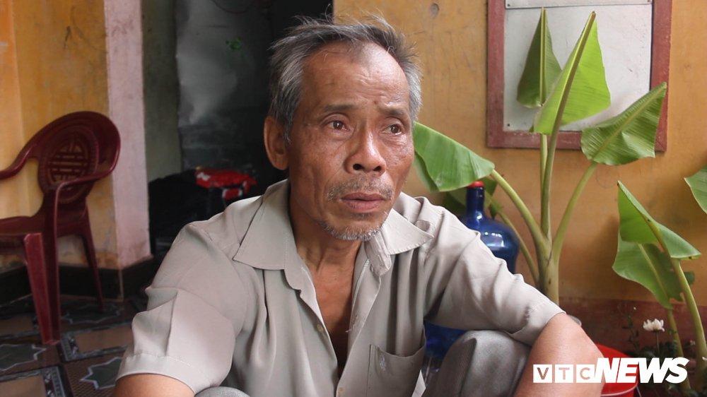 Nguoi than co gai chet bat thuong o Hung Yen: 'Chau toi bi nhieu vet dam o nguc, co' hinh anh 1