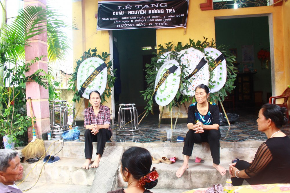 Haico gai chet bat thuong tren cauo Hung Yen: Thuc hu tin don nop phi moi duoc giai phau hinh anh 1