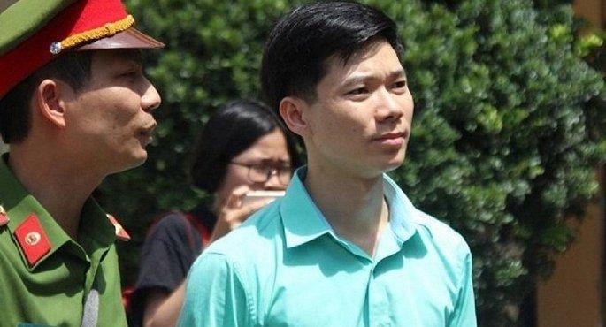 Doi toi danh bac si Hoang Cong Luong thanh 'vo y gay chet nguoi' hinh anh 1