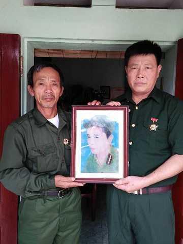 Chien tranh bien gioi Vi Xuyen: Nhung nguoi hung nga xuong hinh anh 3