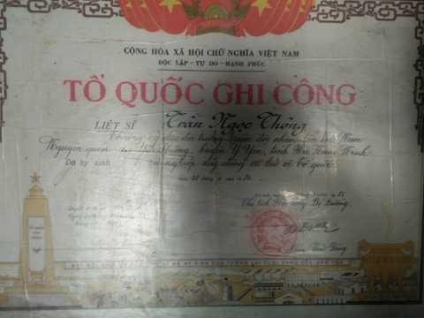Chien tranh bien gioi Vi Xuyen: Nhung nguoi hung nga xuong hinh anh 4