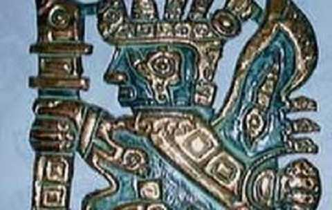 Nhung bi an ve kho bau khong lo cua nguoi Inca trong rung ram hinh anh 2