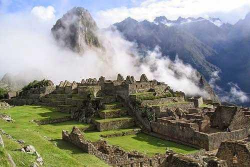 Nhung bi an ve kho bau khong lo cua nguoi Inca trong rung ram hinh anh 3