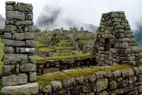 Nhung bi an ve kho bau khong lo cua nguoi Inca trong rung ram hinh anh 4