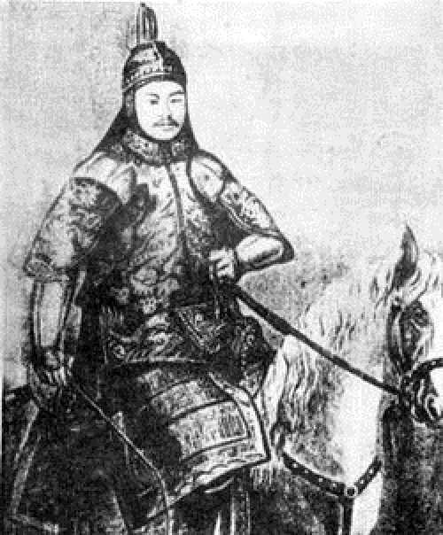 Bi an quanh ngoi mo thu phi vua Quang Trung trong rung Cam hinh anh 3