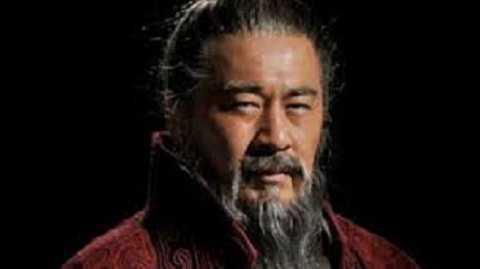 Bi an ve Ho Bao Ky: doi quan tinh nhue bac nhat thoi Tam Quoc hinh anh 1