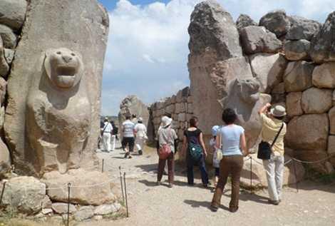 De che Hittite: Nen van minh phat trien ruc ro the ky 14 truoc Cong Nguyen hinh anh 1