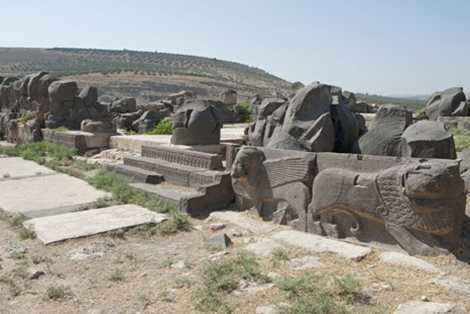 De che Hittite: Nen van minh phat trien ruc ro the ky 14 truoc Cong Nguyen hinh anh 2