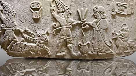 De che Hittite: Nen van minh phat trien ruc ro the ky 14 truoc Cong Nguyen hinh anh 3