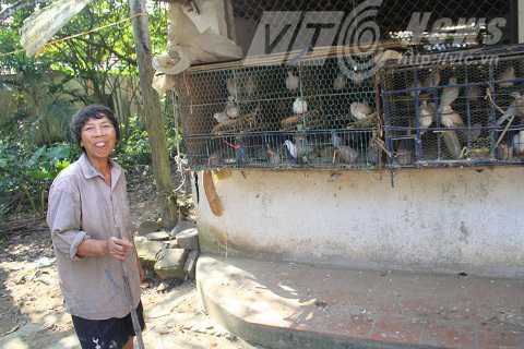 Chuyen la ve hai nguoi phu nu khong chiu lay chong, song canh 'nguoi rung' o Vinh Phuc hinh anh 5