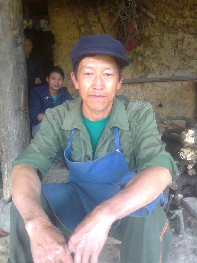 Chuyen tinh nhu co tich cua nguoi moc duoi o Ha Giang hinh anh 2