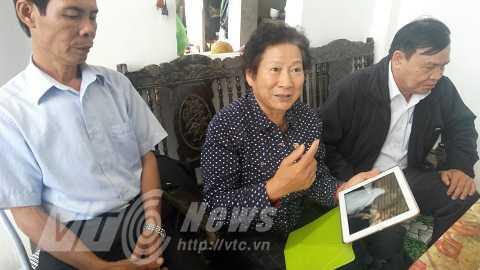 Vi sao 'nha ngoai cam' va cac nha khoa hoc khang dinh tim thay mo cu Nguyen Binh Khiem? hinh anh 6