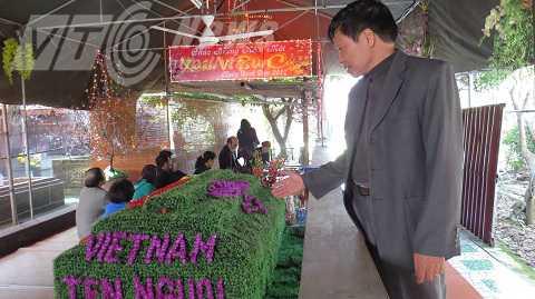 Vi sao 'nha ngoai cam' va cac nha khoa hoc khang dinh tim thay mo cu Nguyen Binh Khiem? hinh anh 5