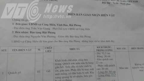 Tim mo bang ngoai cam o Hai Phong: Muc dich cua nhung ke tung tin don tim thay mo Trang Trinh? hinh anh 2