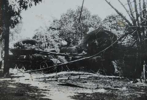 Ky uc 17/2/1979 o Cao Bang: Khi nguoi dan cung danh tra quan banh truong vi cam phan hinh anh 2