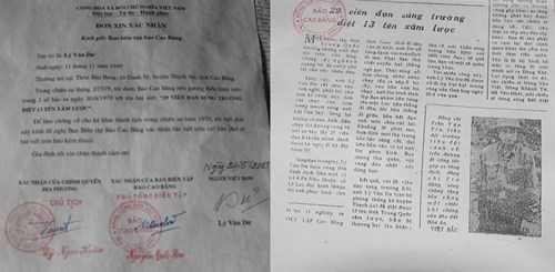 Ky uc 17/2/1979 o Cao Bang: Khi nguoi dan cung danh tra quan banh truong vi cam phan hinh anh 5