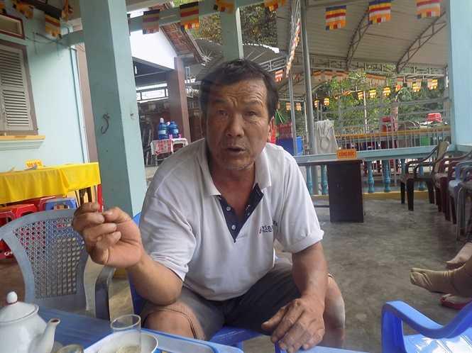 Thuc hu bon goc ky nam duoc Ba Chua tran yem cho 'xu tram huong'? hinh anh 5
