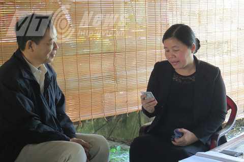 Vu tim mo Trang Trinh bang ngoai cam: Hoi thao khoa hoc hay 'hoi thao me tin'? hinh anh 3
