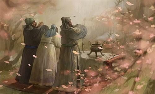Bi an Tam quoc: Nhung giai thoai ky bi ve Quan Van Truong hinh anh 2