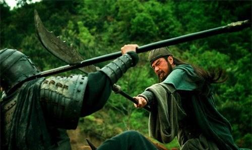 Bi an Tam quoc: Nhung giai thoai ky bi ve Quan Van Truong hinh anh 3