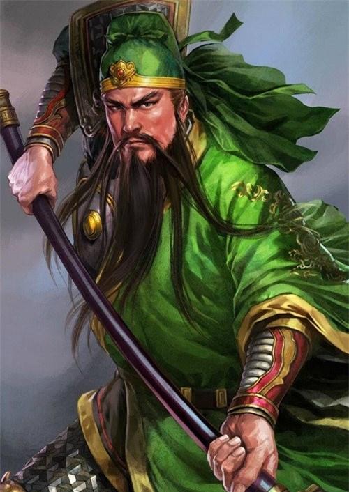 Bi an Tam quoc: Nhung giai thoai ky bi ve Quan Van Truong hinh anh 4