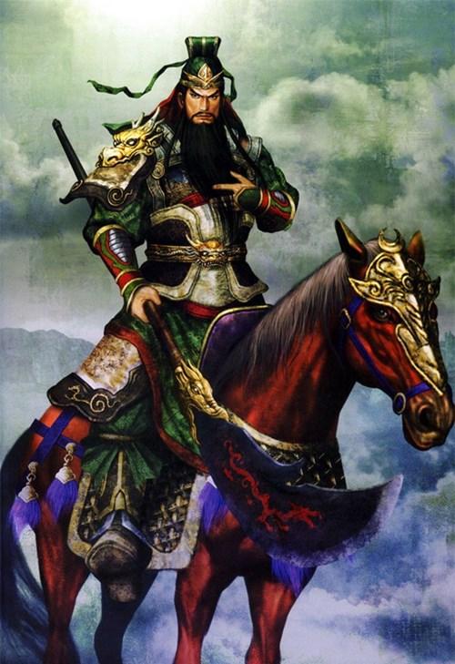 Bi an Tam quoc: Nhung giai thoai ky bi ve Quan Van Truong hinh anh 5