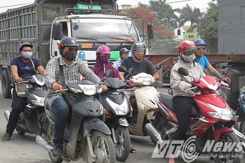 'Con duong cat bui' khung khiep o Hai Phong: Lo dien 3 'ong lon' phai chiu trach nhiem hinh anh 2