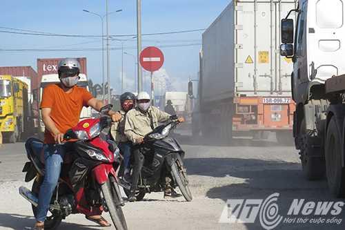'Con duong cat bui' khung khiep nhat Hai Phong: Chi dao chi co hieu luc tren giay? hinh anh 3