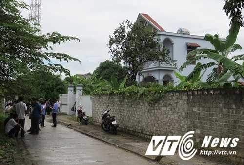 An mang chan dong Quang Ninh: 2 ke la mat xuat hien truoc nha nan nhan chieu hom truoc hinh anh 1