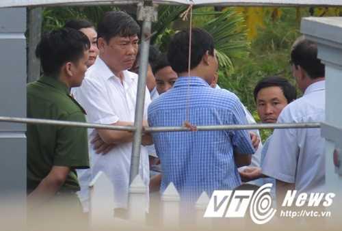An mang chan dong Quang Ninh: Khoi to vu an, truy bat hung thu hinh anh 2