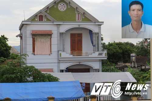 An mang chan dong Quang Ninh: Loi khai dau tien cua ke thu ac hinh anh 2