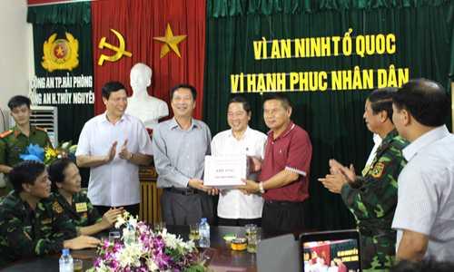 Hanh trinh truy bat nghi can sat hai 4 ba chau o Quang Ninh hinh anh 9