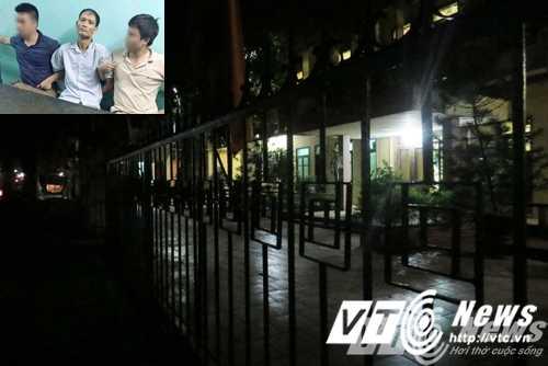 Hanh trinh truy bat nghi can sat hai 4 ba chau o Quang Ninh hinh anh 7