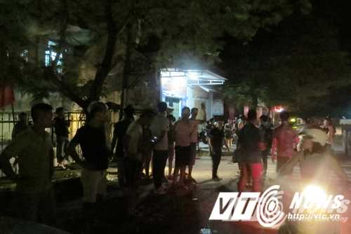 Hanh trinh truy bat nghi can sat hai 4 ba chau o Quang Ninh hinh anh 8