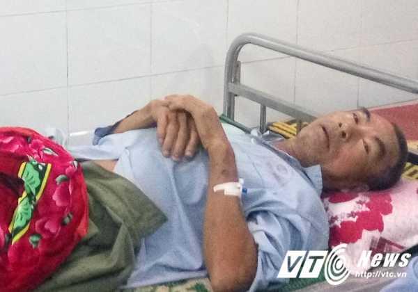 No lon o Thai Binh, 15 nguoi thuong vong: Nhan chung ke phut lo hoi vang giet nhieu nguoi hinh anh 1