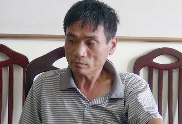 Bat giu doi tuong truy na dac biet o Quang Ninh hinh anh 1