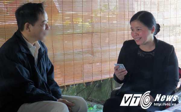 Tan thay 'dai ban doanh' cua thay boi phan tim thay mo Trang Trinh hinh anh 13