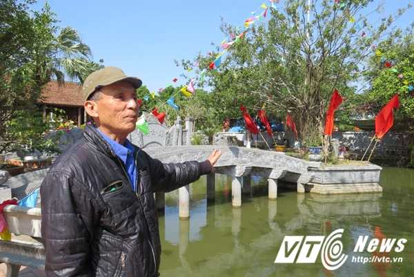 Tan thay 'dai ban doanh' cua thay boi phan tim thay mo Trang Trinh hinh anh 4