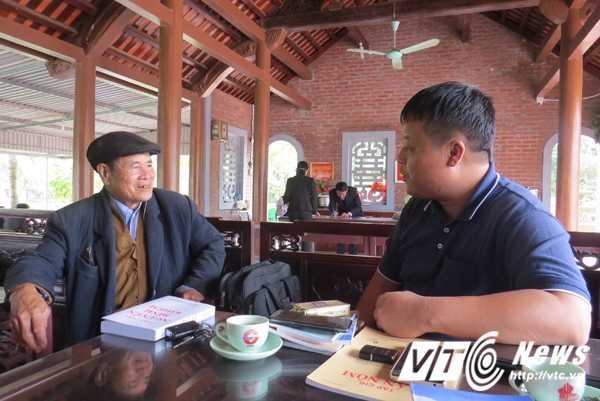 Tan thay 'dai ban doanh' cua thay boi phan tim thay mo Trang Trinh hinh anh 3