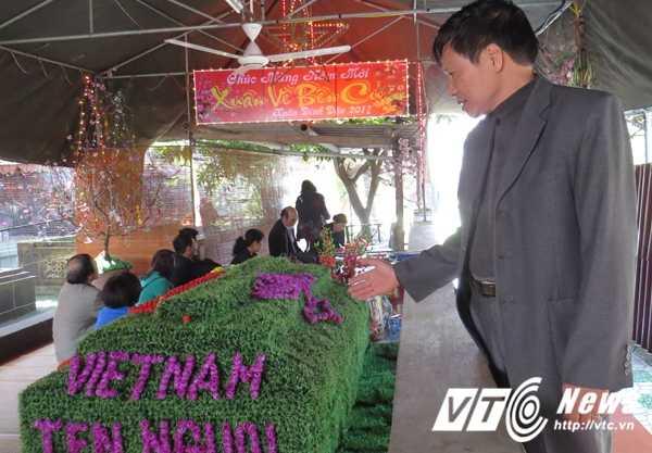 Su that chuyen tim thay mo Trang Trinh: Thay boi tung tin that thiet, loi keo 'chan tay' chong doi hinh anh 1