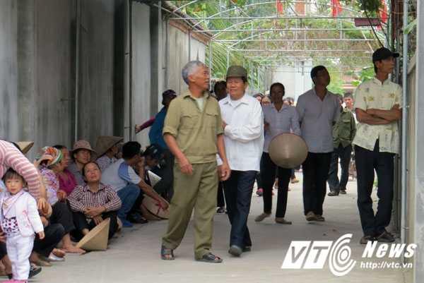 Su that chuyen tim thay mo Trang Trinh: Can canh khai quat ngoi mo 'nha ngoai cam' phan la mo 'cu' hinh anh 2
