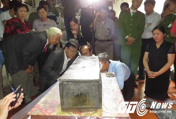 Su that chuyen tim thay mo Trang Trinh: Can canh khai quat ngoi mo 'nha ngoai cam' phan la mo 'cu' hinh anh 11