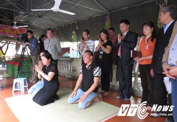 Su that chuyen tim thay mo Trang Trinh: Can canh khai quat ngoi mo 'nha ngoai cam' phan la mo 'cu' hinh anh 7
