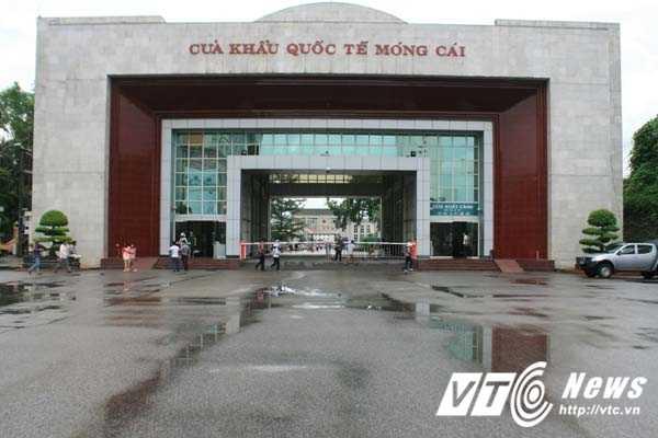 Xu phat cong ty du lich khong lam thu tuc nhap canh cho 107 khach Trung Quoc hinh anh 1
