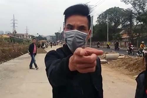 Thuc hu chuyen con do cuop dat nguoi dan o Hai Phong: Thong tin moi nhat hinh anh 3