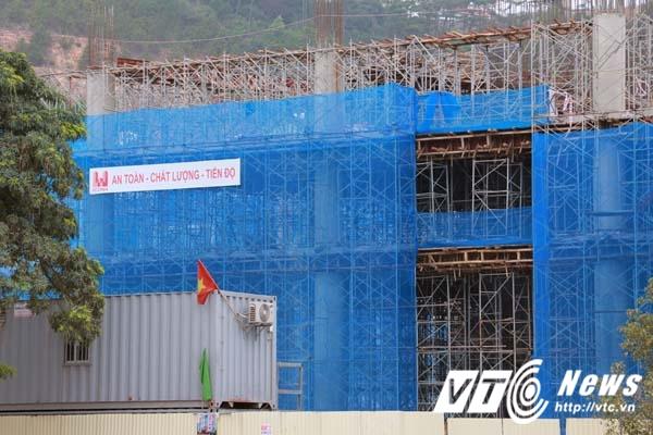 TKV no 100.000 ty dong: Can canh toa nha ngan ty cua TKV tai Quang Ninh hinh anh 7