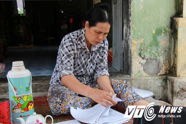 Vu an ky la o Hai Phong: 'Giam 51% suc khoe' van trung tuyen nghia vu quan su hinh anh 1